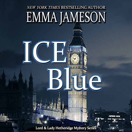 Couverture de Ice Blue
