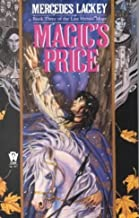 MAGIC'S PRICE By Lackey, Mercedes (Author) Mass Market Paperbound on 03-Jul-1990