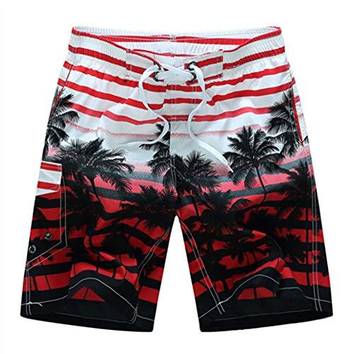 Heren zwemmen Shorts Zwemkleding Mannen Surf Draag s Zomer Badpak Beach Trunks Board Short