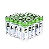 Enviromax AA Digital Alkaline Batteries (24 Pk)