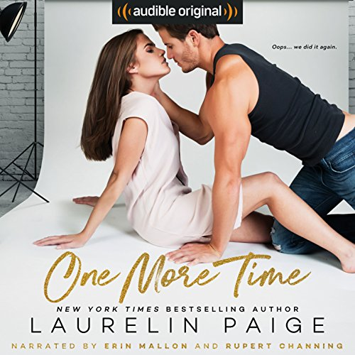 One More Time cover art
