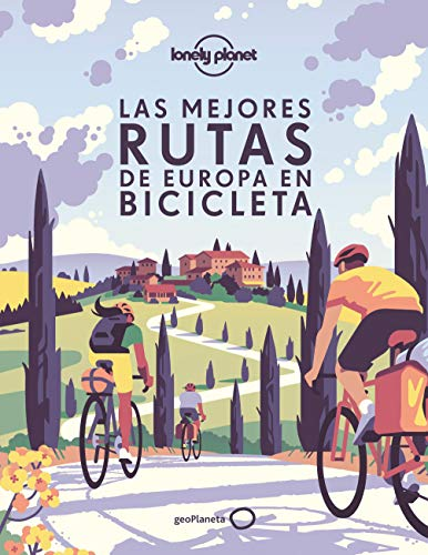 Las mejores rutas de Europa en bicicleta (Viaje y aventura)