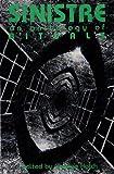 Noctulpa No. 7 Journal of Horror - SINISTRE ( Horrors Head Press )