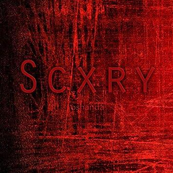Scxry (Instrumental)