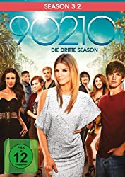 90210 – Staffel 3.2 (DVD)