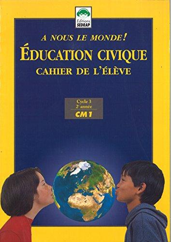 Le dossier education civique
