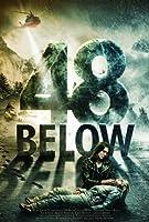 48 Below [DVD] [Import]