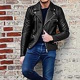 Zoom IMG-1 maniche lunghe giacche da uomo