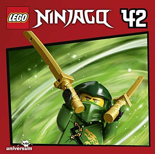 Ninjago - Hörspiel, Vol.42