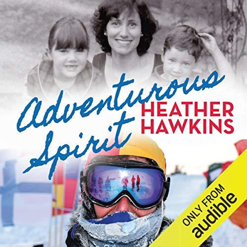 Adventurous Spirit cover art