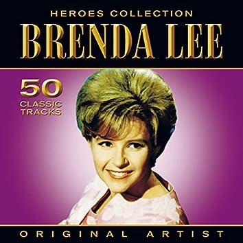 Heroes Collection - Brenda Lee