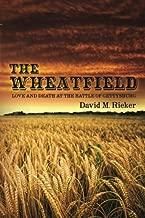 battle of gettysburg wheatfield