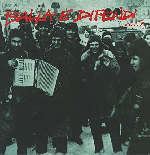 Balla E Difendi Vol.2 Sampler (Verschiedene Interpreten) [Vinyl LP]