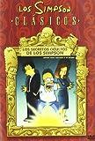 Los Simpson Clasicos: Secretos Ocultos [DVD]