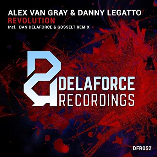 Revolution (Dan Delaforce & Gosselt Remix)