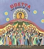 Children's Books About Legendary Black Musicians: Odetta