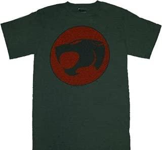 Logo Dark Heather Gray Tee T-Shirt
