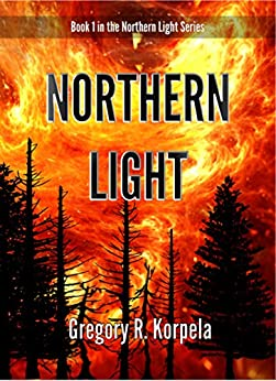 Northern Light by [Gregory R. Korpela]