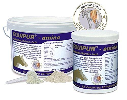 Equipur amino 1kg