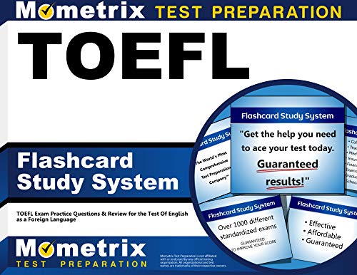 TOEFL Flashcard Study System