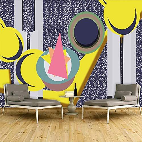 rylryl 3D foto papel pintado habitación de los niños jardín de infantes dormitorio comedor decoración de la pared interior de la pintura-100x70cm