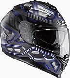 HJC Casco Moto IS17 URUK MC2SF XXL