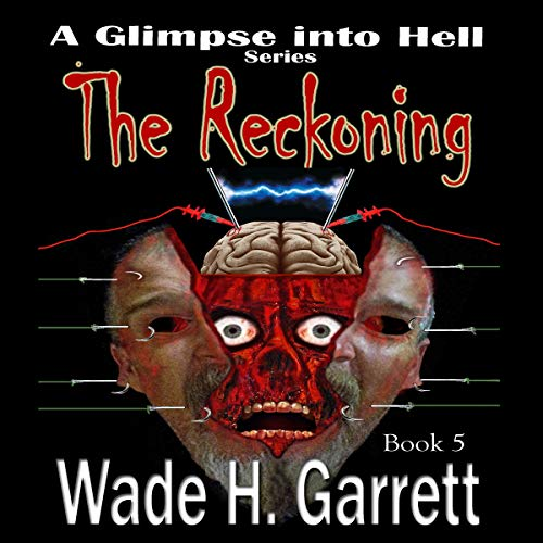 The Reckoning Audiobook By Wade H. Garrett cover art