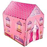 aussergewoehnlich Mädchentraum Spielzelt Prinzessin wunderschöNES Spielhaus für Mädchen