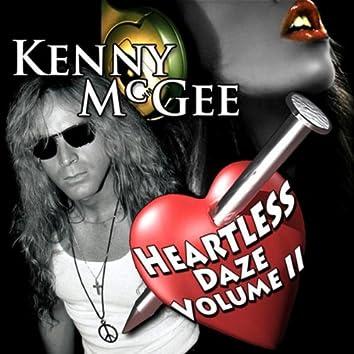 Heartless Daze Volume II