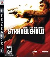 Stranglehold (輸入版) - PS3