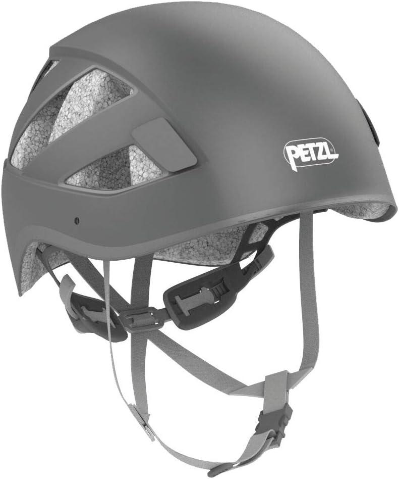Petzl Boreo Helmet - SS21 - Small/Medium - Grey : Sports & Outdoors