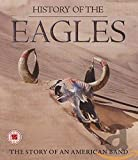 History of the Eagles (BluRay)...