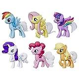 My Little Pony Rainbow Tail Surprise, Figurina Collezionabile
