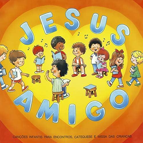 Canarinhos do Liceu Coração de Jesus