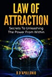 Law Of Attraction Books