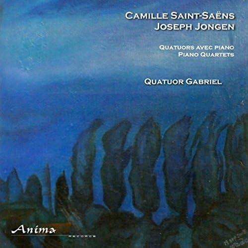 Quatuor Gabriel