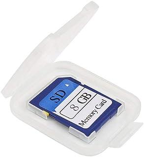 Goolsky Memory Card 8GB/16GB/32GB/64GB/128GB Large Capacity High Speed SD Card for Camera