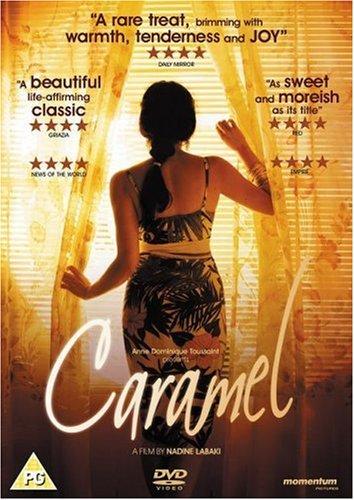 Caramel [DVD] (2007) [Reino Unido]