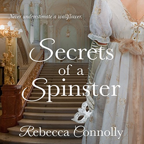Secrets of a Spinster cover art