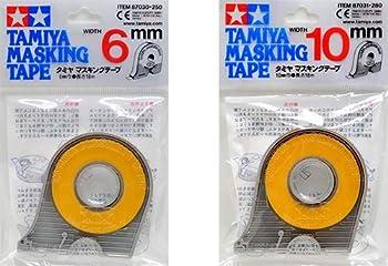 Best tamiya masking tape Reviews