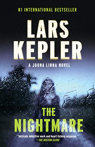 The Nightmare: A novel (Joona Linna Book 2)