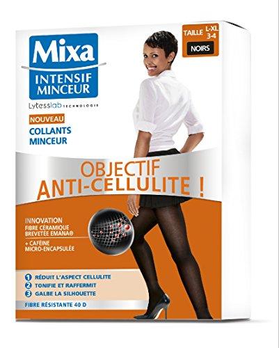 mixa legging minceur auchan