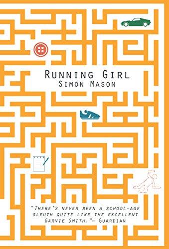 Running Girl eBook: Mason, Simon: Amazon.co.uk: Kindle Store