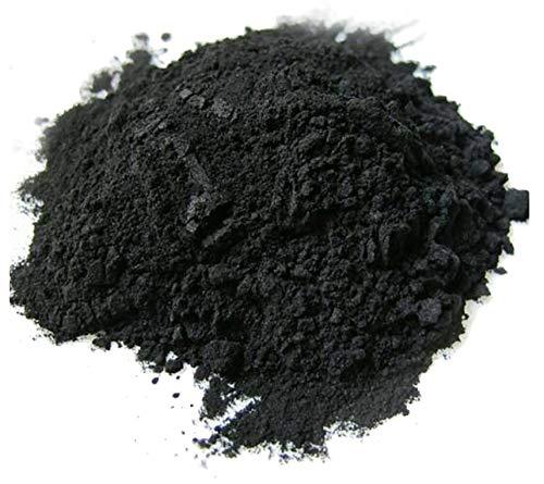 Activated Charcoal powder 25 gr - Geactiveerde houtskoolpoeder - 25 gr - gebruik in maskers, bodywraps, scrubs, exfoliërende formuleringen, kleurstof voor zeep, make-upformuleringen als mascara