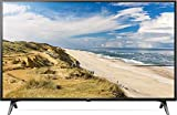 LG 49UM71007LB televisore 124,5 cm (49') 4K Ultra HD Smart TV Wi-Fi Nero