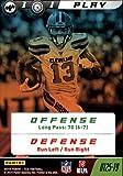 2019 Panini NFL Five #U125-19 Play Odell Beckham Jr Football Trading Card