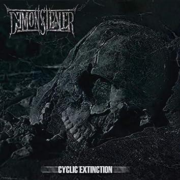 Cyclic Extinction
