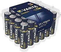 Varta - Pile Alcaline - AA x 24 - Energy (LR6)