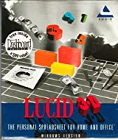 Lucid 3-D Professional Spreadsheet for Home And Office [並行輸入品]