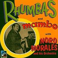 Rhumbas & Mambo 1948-1951